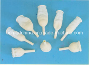 Disposable Male Urine Catheter pictures & photos