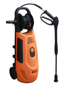 Electric Pressure Washer (QL-3100G) pictures & photos