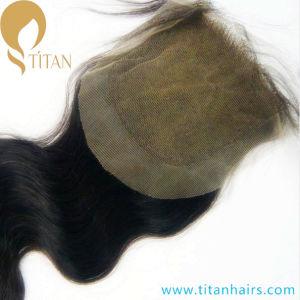 Body Wave Brazilian Hair Hair Lace Closure 4*4
