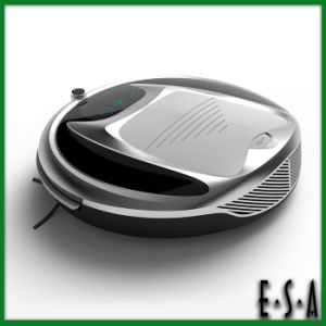 2016 Brand New Robot Vacuum Cleaner, Electric Sweeping Machine Sale, Electric Smart Sweeping Machine G23b102 pictures & photos