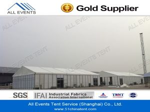 15m Clear-Span Outdoor Tent/Party Event Tent pictures & photos