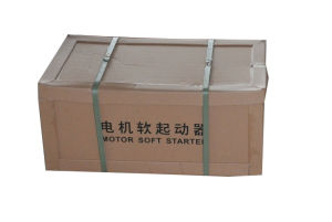 380V 840A Three Phase Motor Soft Starter pictures & photos