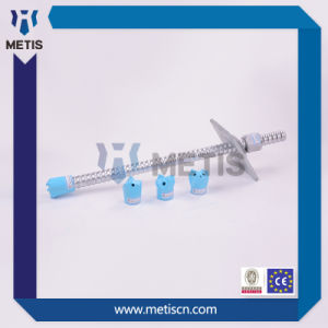 Metis T111 Tunnel Galvanized Rock Bolt