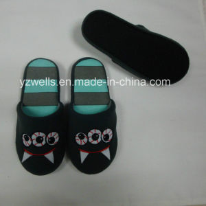 Indoor Fleece Slippers/Shoes for Children