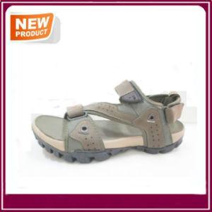 Wholesale Summer Sandal Shoes for Men pictures & photos