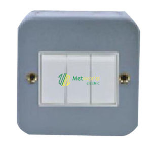 British Range GM Series Wall Switch GM 305 pictures & photos