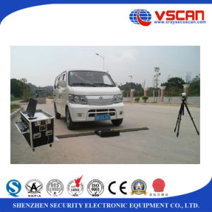 Mobile High Resolution Image Under Vehicle Inspection System pictures & photos