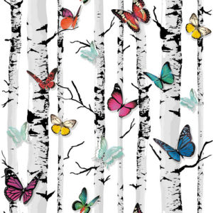 Colorful Design PVC Vinyl Wallpaper for Building Material pictures & photos