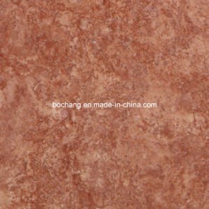Pink Travertine Marble Onyx Slab pictures & photos