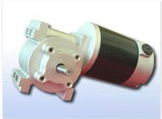 DC Worm Gear Motor for Papermaking pictures & photos