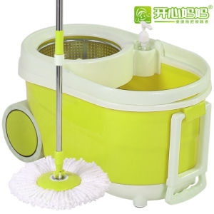 Cleaning Floor Mop Wiper with Disposable Head Hdr-M022b