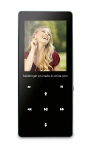 Bluetooth MP4 Player pictures & photos