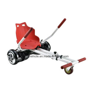 2016 Smart Hoverkart for 2 Wheel Hoverboard Go Kart Electric Balance Scooter pictures & photos