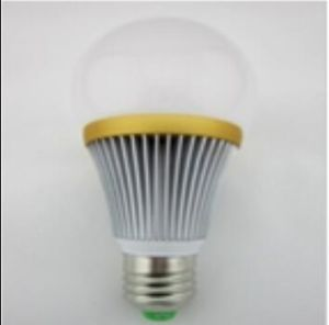 360 Degree Glow Angle 9W LED Grow Light Bulb pictures & photos