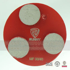 Diamond Concrete Grinding Plate pictures & photos