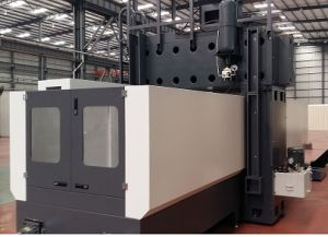 CNC Milling Machine for Metal Mold