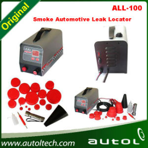 Best Diagnostic Scanner Smoke Automotive Leak Locator All-100 with Easy to Operate pictures & photos