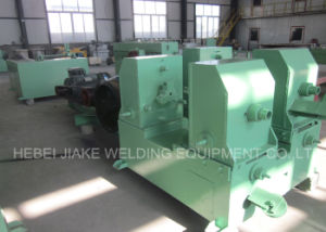 Three Ribs Rebar Steel Cold Rolling Wire Machinery pictures & photos