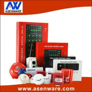 Conventional Fire Alarm Control Panel pictures & photos