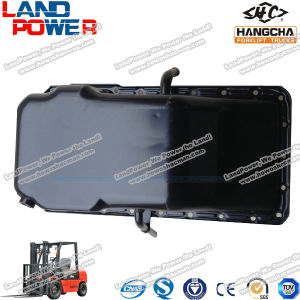 Forklift Truck Oil Pan/Hangcha Forklift Truck Parts pictures & photos