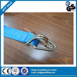 Australia Standard Ratchet Assembly Lashing Strap pictures & photos