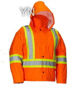 Reflective Safety Coat pictures & photos