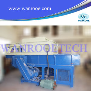 Used Tire Cutter Recycling Machine pictures & photos