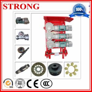 Construction Hoist Parts Output Shaft pictures & photos