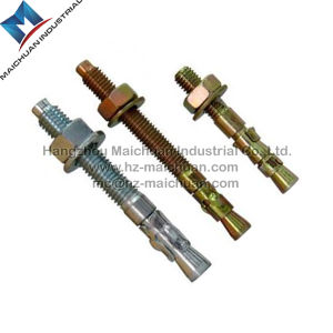 5/16-18 Wedge Anchor, Expansion Bolt, Stud Wedge Anchor pictures & photos