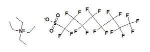 Tetraethylammonium Perfluoroctylsufonate; Ft-248 CAS No. 56773-42-3 pictures & photos