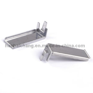 Electronical High Precision Metal Welding Bracket pictures & photos