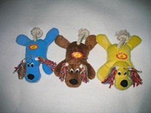 Fleece Pet Dog Toy Soft Plush Pet Toy pictures & photos