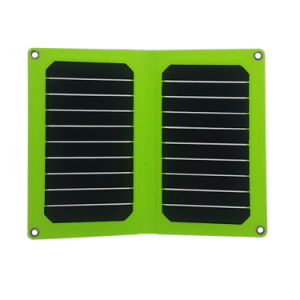 Foldable Thin-Film Solar Charger Bag 11W pictures & photos
