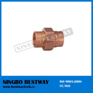 China Bronze Bellmouth Pipe Fitting (BW-658) pictures & photos