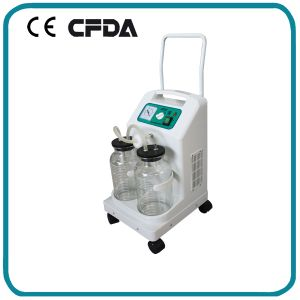 Electric Suction Apparatus with CE pictures & photos