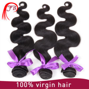 Peruvian Human Hair Extensions Remy Hair Weft Virgin Hair pictures & photos