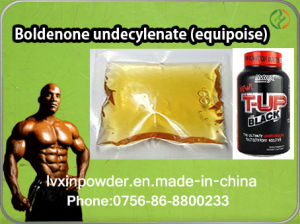Steroid Boldenone Undecylenate Steroid Testosterone Enanthate Steroid pictures & photos