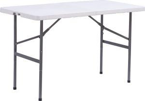 6FT Folding Table, Folding Bench, Plastic Table