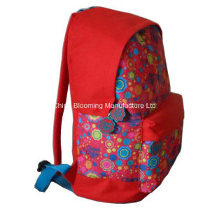 Fashion Girls Lovely Student Day Pack School Backpack Book Bag pictures & photos