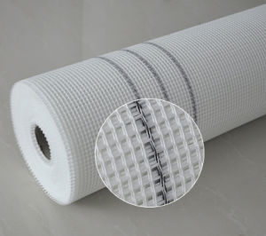 Alkali-Resistant Fiberglass Net 4X4mm, 160G/M2 pictures & photos