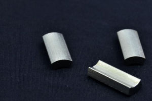 35sh Permanent Arc NdFeB Neodymium Magnet with Zn Coating pictures & photos
