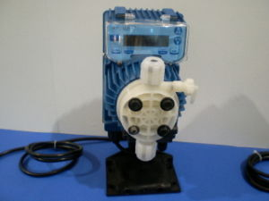 Seko Solenoid Dosing Pump Akl803 Solenoid Tekna Serial pictures & photos