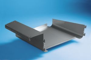 Factory Supply OEM Sheet Metal Machinery Part (GL033) pictures & photos