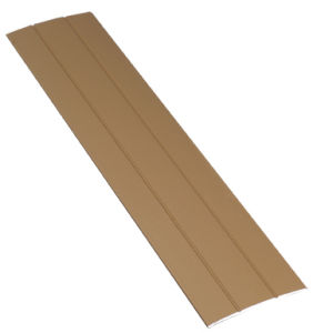 Aluminum Cover Strips for Carpet and Flooring pictures & photos