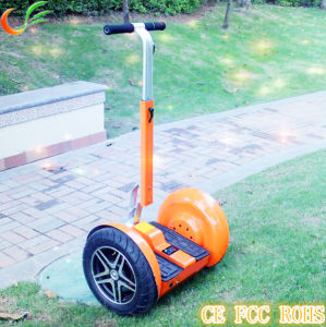 CE Adult Electric 2 Wheel Scooter for The Young pictures & photos