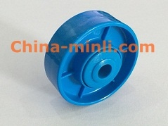 Steel Ball Nylon Roller pictures & photos
