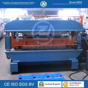 Roll Forming Machine for Metal Corrugated Roof pictures & photos