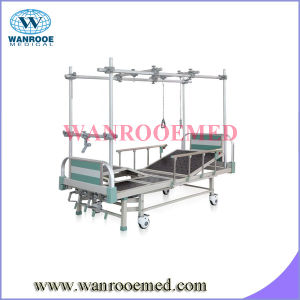 Gantry Orthopedics Traction Hospital Bed pictures & photos