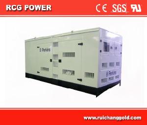 Super Silent (Soundproof) Generator 150KVA