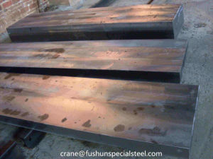 O2 Cold Work Tool Steel pictures & photos